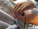 「メカニカルタイプ」の入力スイッチ